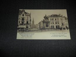 Ostende  Oostende  Institut Saint - Vincent Ferrier  Chaussée De Nieuport 57 - Oostende