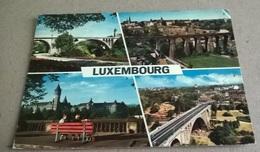 LUXEMBOURG (253) - Lussemburgo - Città