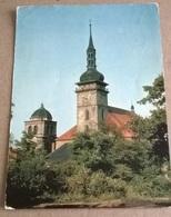 MOST (258) - Repubblica Ceca