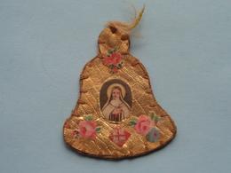 Monastère Des Carmelites Lisieux > Voir Photo ( RELIKWIE - RELIQUIARIO - RELIC - RELIQUARY - RELIQUAIRE ) - Godsdienst & Esoterisme