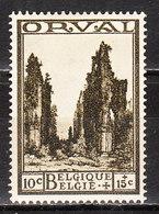 364*  Grande Orval - Bonne Valeur - MH* - LOOK!!!! - Belgique