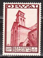366*  Grande Orval - Bonne Valeur - MH* - LOOK!!!! - Unused Stamps