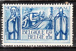 370*  Grande Orval - Bonne Valeur - MH* - LOOK!!!! - Belgique