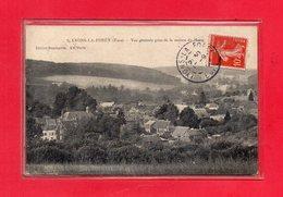 27-CPA LYONS LA FORET - Lyons-la-Forêt