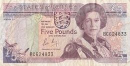 Billet 5 Pounds Jersey - Jersey