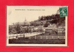 27-CPA CORMEILLES - Frankreich