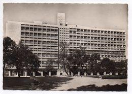 """MARSEILLE  8° --Quartier De Sainte ANNE-Unité D'Habitations-""""La Cité Radieuse"""" Par Le Corbusier - Marseille"""