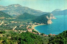 Montenegro - Petrovac Na Moru - Montenegro