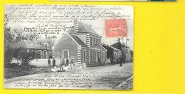 POUILLAC La Nouvelle Ecole (Francès) Chte Mme (17) - Autres Communes