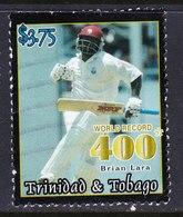 TRINIDAD Y TOBAGO, USED STAMP, OBLITERÉ, SELLO USADO. - Trinidad & Tobago (1962-...)