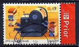 Belgique - Belgium - Belgien 2003 Y&T N°3208 - Michel N°3268 (o) - 0,49€ Imprimer - Belgium