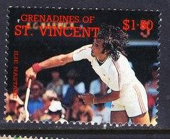 ST. VICENT, USED STAMP, OBLITERÉ, SELLO USADO. - St.Vincent (1979-...)