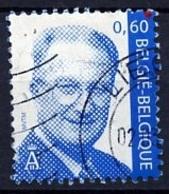 Belgique - Belgium - Belgien 2004 Y&T N°3304 - Michel N°3365 (o) - 0,60€ Albert II - Belgium