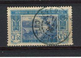 COTE D'IVOIRE - Y&T N° 82° - Costa D'Avorio (1892-1944)