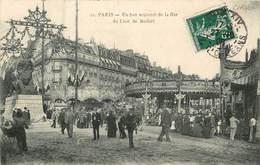 75 Paris 14 ème  ; Paris  Un Bon Souvenir De La Fête Du Lion De Belfort  Réf 6289 - District 14