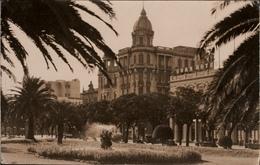 ! Fotokarte , Photo, Montevideo - Uruguay
