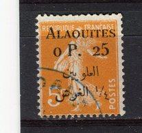 ALAOUITES - Y&T N° 2° - Type Semeuse - Alaouites (1923-1930)