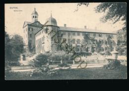 Eutin - Schloss [AA42-5.613 - Deutschland