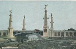 CPA - Belgique - Oostende - Ostende - Le Nouveau Pont - Oostende