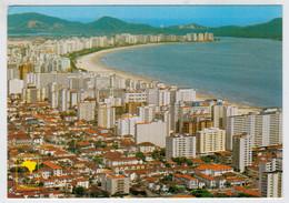 SANTOS   SP   VISTA  PANORAMICA          (NUOVA) - Brasile