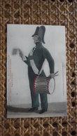 COLLECTION TRISTAN HUON- - SERGENT DE MUSIQUE - France