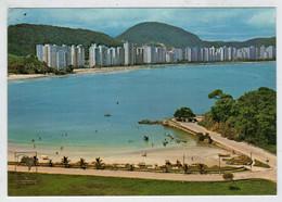 GUARUJA   SP      VISTA   PARCIAL      (NUOVA) - Brasile