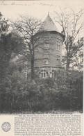 CURANGE ( KURINGEN - HASSELT ), Château De Curange ; Kasteel Van Kuringen - Hasselt