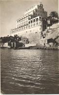 POSTAL   -PALMA DE MALLORCA  -ISLAS BALEARES  -GRAN HOTEL MEDITERRANEO - Palma De Mallorca
