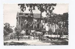17--ile D Oleron - Saint Trojan Les Bains - St Trojan Les Bains -hotel Restaurant * La Foret  -RECTO / VERSO-- B56 - Ile D'Oléron
