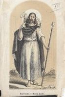 DI/E/ ° TIELRODE 1806? + 1858  CHARLOTTA PILAET - Religion & Esotérisme