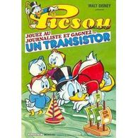 Lot Picsou Magazine - Books, Magazines, Comics