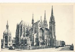 CPA - Belgique - Oostende - Ostende - L'Eglise S.S. Pierre Et Paul - Oostende