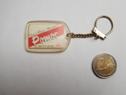 Porte Clés , Chips Pomor , Rousseloy , Oise - Porte-clefs