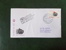 (35756) F.D.C. SAN MARINO  1976 - FDC