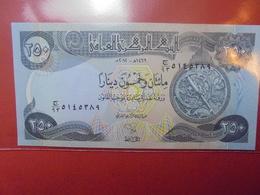 IRAQ 250 DINARS 2003 PEU CIRCULER/NEUF - Iraq