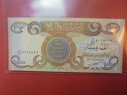 IRAQ 1000 DINARS 2003 PEU CIRCULER/NEUF - Iraq