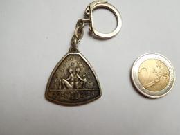 Porte Clés , Signe Zodiaque , Gémeaux - Porte-clefs