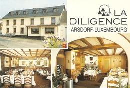 Arsdorf : Hotêl Restaurant La Diligence - Rodange