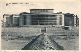 CP - Belgique - Oostende - Ostende - Casino - Oostende