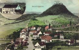 Bechtersbohl Gasthof Zum Hirschen Kussaburg - Allemagne