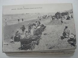 Lot De 98 Cpa Du Pas De Calais (62) - BERCK PLAGE - Voir Autres Photos - L19 - Berck
