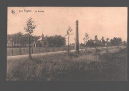 Jalhay - Les Fagnes - Le Boultay - Cachet Baraque Michel - Jalhay