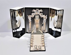 Coffret Miniatures De Parfum  N°5  EAU PREMIÈRE   De CHANEL   EDP  5  Ml   + Boite - Modern Miniatures (from 1961)