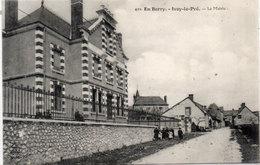 IVOY LE PRE - La Mairie (113467) - France