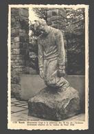 Bande - Monument érigé à La Mémoire Des 34 Fils De L'Ardenne Lâchement Abbatus En La Veillée De Noël 1944 - Vernie - Nassogne