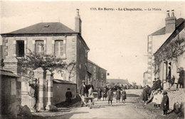 LA CHAPELOTTE - La Mairie (113469) - Autres Communes