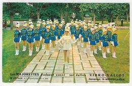 78 - Les Majorettes De Mantes La Jolie - Spectacle