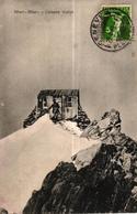 SUISSE - MONT BLANC CABANE VALLOT - Suisse