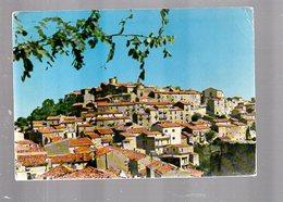 745  PIETRAGALLA   Panorama - Potenza