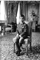 MONACO - S.A.S. Le Prince Albert - Palacio Del Príncipe